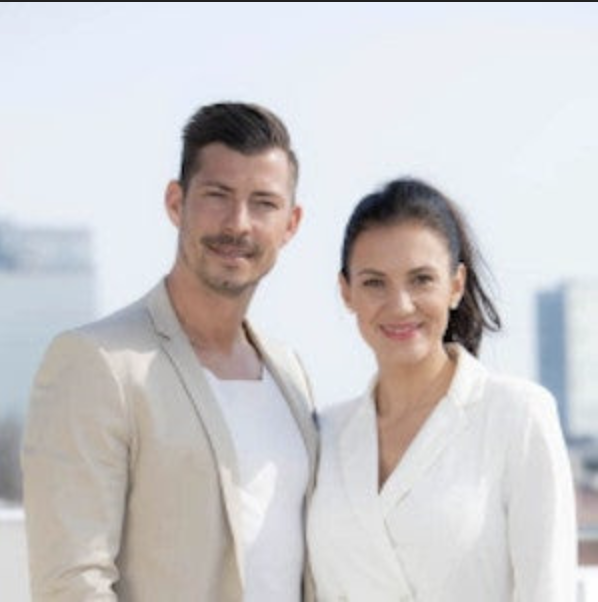 Kathrin és Michael Glauninger