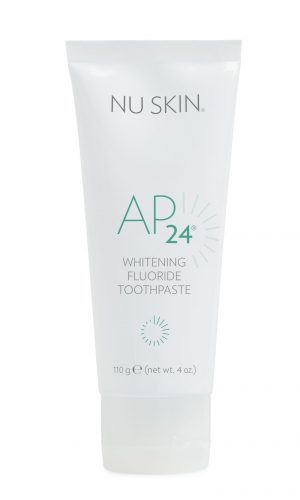 AP24,Toothpaste,Whiting,Floride